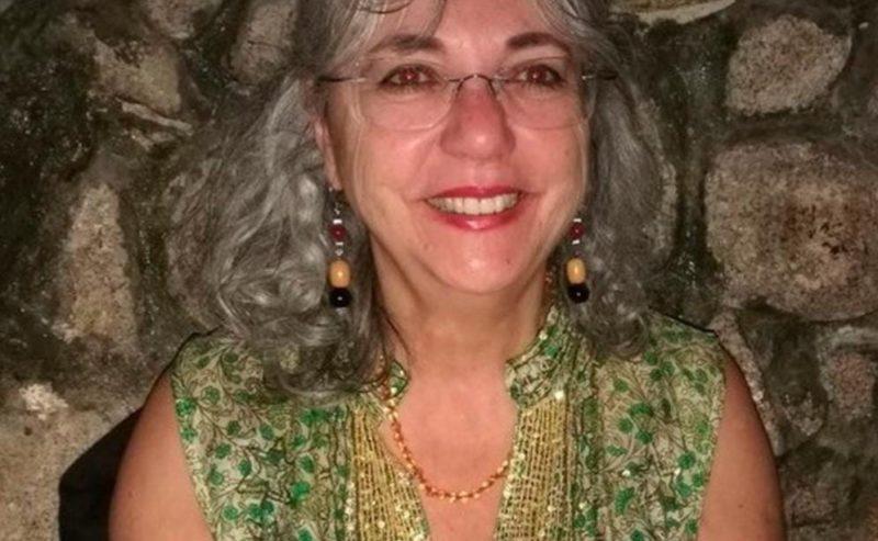 Flavia Bocchino