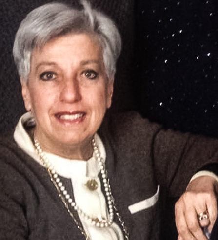 Luisa Susanna Viviani